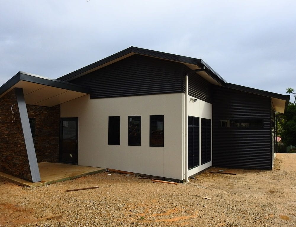Progress Report on Medical Centre from Mallacoota Inlet Aged Care Inc